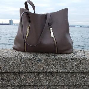 Steve madden x large tote bag